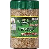 BANKATJI GOND LADOO WALA (Edible Gum) Hira Kani 400 GM (1.5 NO)