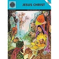 Jesus Christ: Special Issue (Amar Chitra Katha)