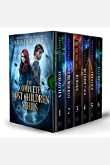 The Complete Lost Children Series: Books 1-6 Kindle Edition