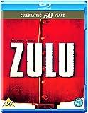 Zulu (50th Anniversary Edition) [Blu-ray] [Region Free]