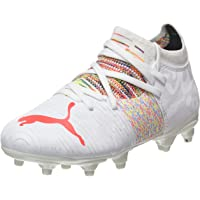 PUMA Future Z 3.1 FG/AG JR, Scarpe da Football Unisex-Bambini