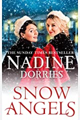 Snow Angels: An emotional Christmas read from the Sunday Times bestseller (The Lovely Lane Series Book 5) Kindle Edition