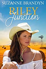 Riley Junction Kindle Edition