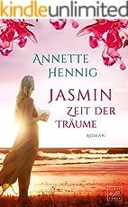 Jasmin - Zeit der Träume (Blütenträume 3)