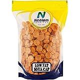 Neelam Foodland Low Fat SOYA Cap (200G)