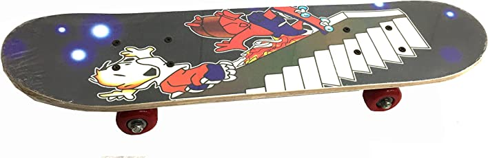 "Protoner Skate Board Size 24"" x 6"" for Age group 5 to 10"