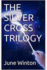 THE SILVER CROSS TRILOGY: PSYCHIC DETECTIVE MYSTERIES (PSYCHIC DETECTIVE MYSTERIES 1, 2 & 3) Kindle Edition