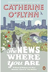 The News Where You Are Paperback