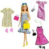 Barbie Doll & Fashion Accessories
