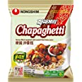 Nongshim Instant Noedelsoep Chapagetti 20x140gr 140.00 g