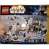 LEGO - 300527 - Star Wars Hoth Echo Base - 7879