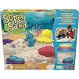 Goliath Toys 83293 Super Sand Sea Life