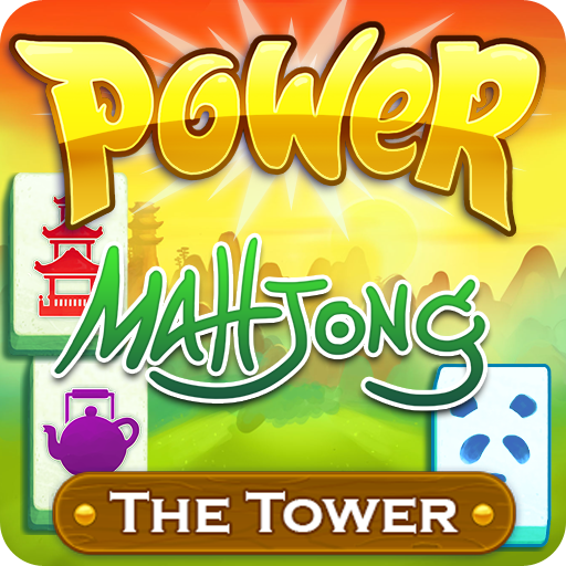 Power Mahjong (Tower)