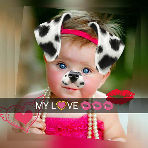 my-beby-picture-collage-photo-editor-pro-new-free