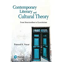 Literary Theory:Introduction  First Edition   By Pearson: From Structuralism to Ecocriticism