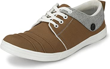 FOX HUNT Casual Sneaker Shoes for Men's Boys Stylish Shoes