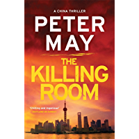 The Killing Room: A gripping thriller and a tense hunt for a killer (China Thriller 3) (The China Thrillers) (English…