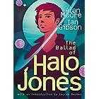 The Ballad of Halo Jones (Alan Moore) (English Edition)