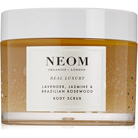 Neom Organics London Body Scrub