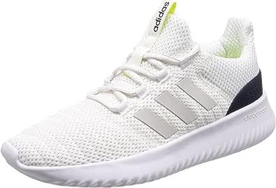 hell Painstaking Persistence  adidas Cloudfoam Ultimate, Scarpe Running Uomo, Grigio  (Greone/Ftwwht/Greone 000), 38 2/3 EU: Amazon.it: Scarpe e borse