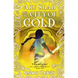 Aru Shah: City of Gold