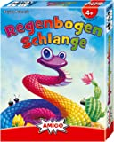 Amigo Spiele 9920 - Regenbogenschlange