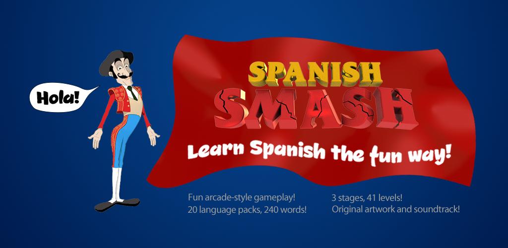 Learn Spanish - Language Software