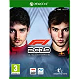 F1 2019 pour Xbox One