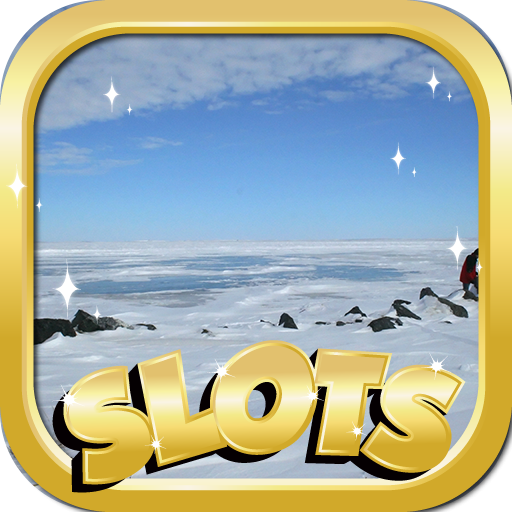 Slots On Line : Arctic Bong Edition - Free Slots, Blackjack & Video Poker - Nickel Triple