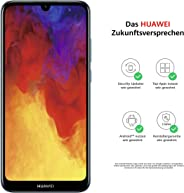 Huawei Y6 2019 Sapphire Blue 6.09