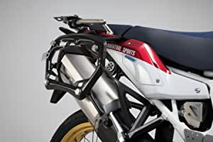 Sw Motech Kft 01 890 30000 B Abnehmbarer Pro Seitenträger Für Honda Crf1000l Adventure Sports 18 Auto