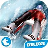 Rennrodel Meister 3D - Wintersport DELUXE