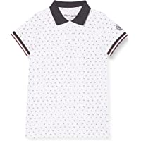Teddy Smith P-Gary MC Jr Polo Shirt Garçon