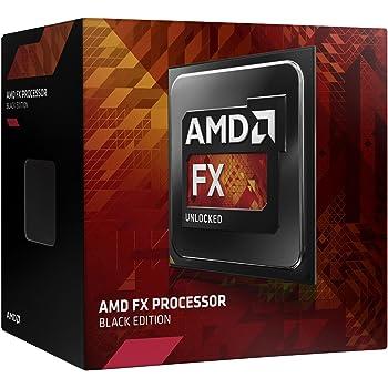 AMD FX-8370 125W CPU