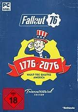 Fallout 76 Tricentennial Edition [PC]