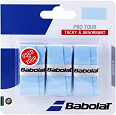 Babolat Pro Tour X3 Tennis Grip (Blue)