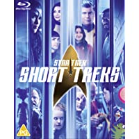 Star Trek: Short Treks (Blu-ray) [2020] [Region Free]