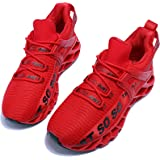 JointlyCreating Walking Shoes for Women Casual Lace Up Lightweight Tennis Running Shoes