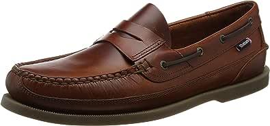 Chatham Marine Gaff G2, Chaussures voile homme