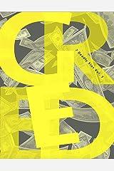 Greed 7 Deadly Sins Vol. 3 (English Edition) Kindle Ausgabe