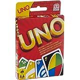 Mattel 51967-0 UNO, kaartspel