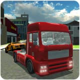 Tow Truck Driver Simulator 3D