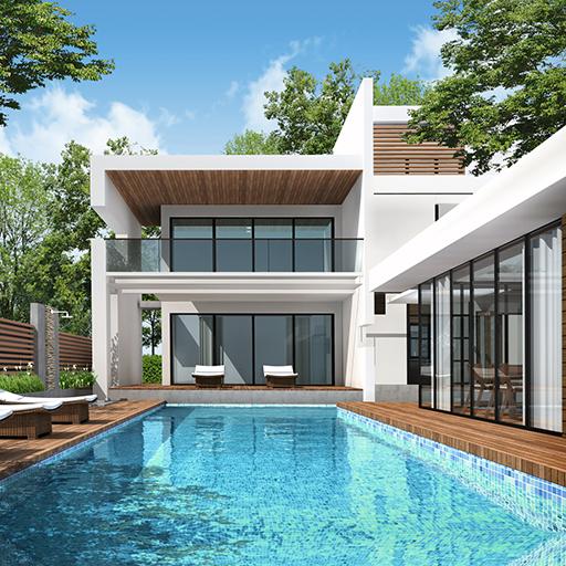 Home Design Dreams - Design, Makeover, Decorate, Build ...