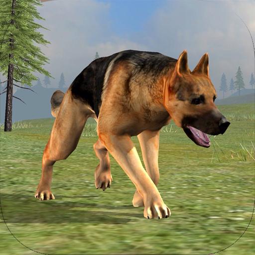 wild dog survival games