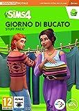 The Sims 4 Giorno di Bucato   Codice Origin per PC