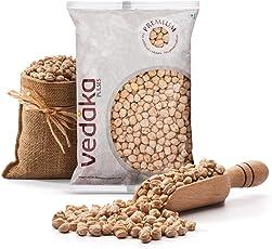 Amazon Brand - Vedaka Premium Kabuli Chana/Chhole, 1 kg