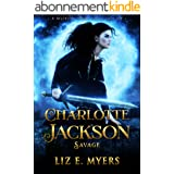 Charlotte Jackson: Savage