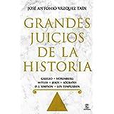 Grandes juicios de la historia (Fuera de colección)