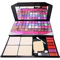 MARS Fashion Colour Make-Up Kit With Free Eye/Lipliner & Adbeni Accessories