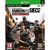 Rainbow Six Siege Deluxe Year 6 Xbox - Xbox One